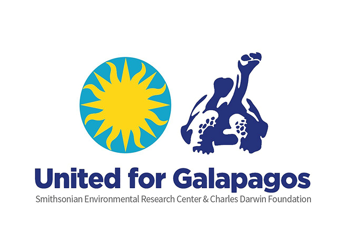 SERC and CDF: United for Galapagos