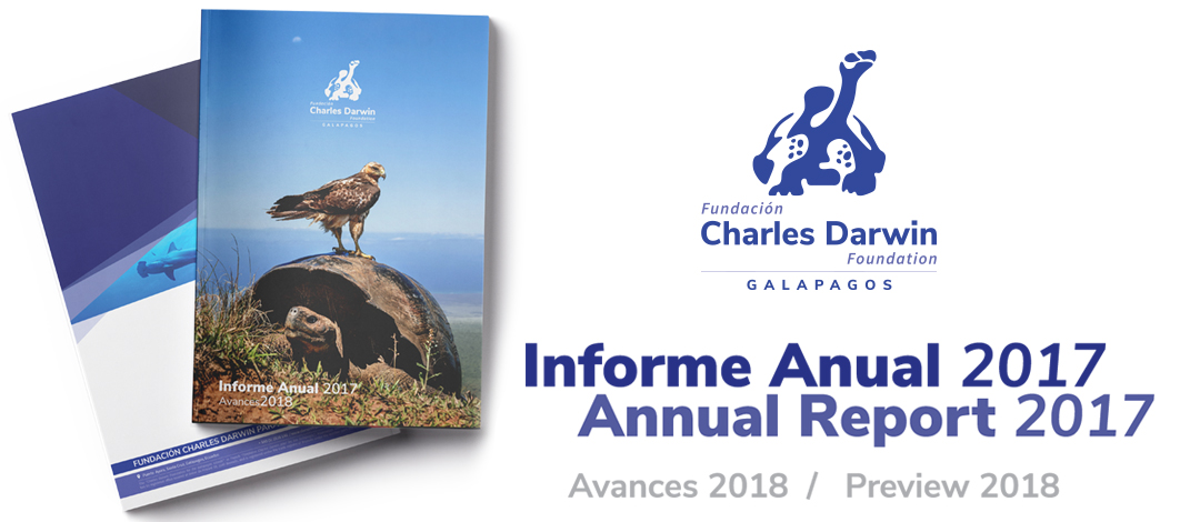 2017-2018 Annual Report Launch