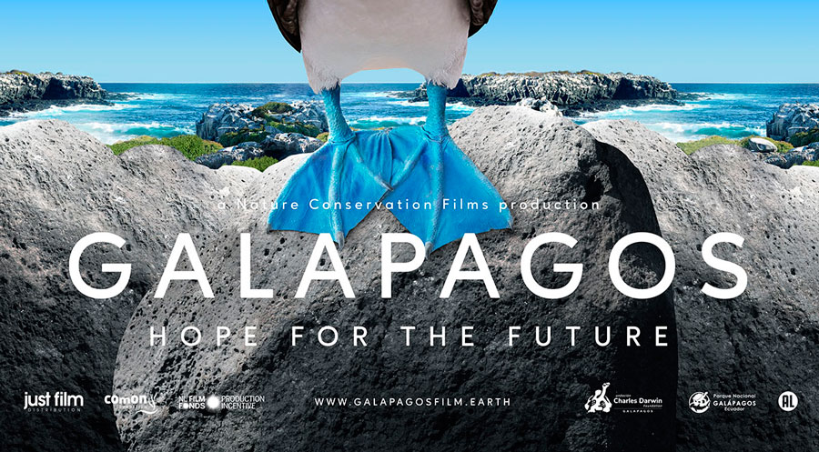 Documentary: Galapagos, Hope for the Future