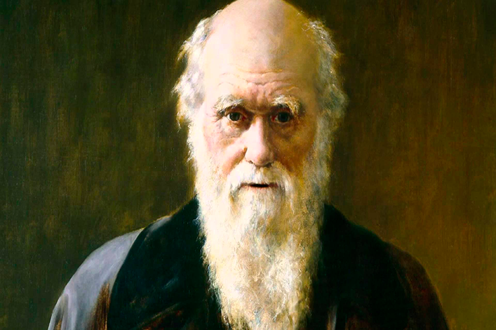 Happy Darwin Day